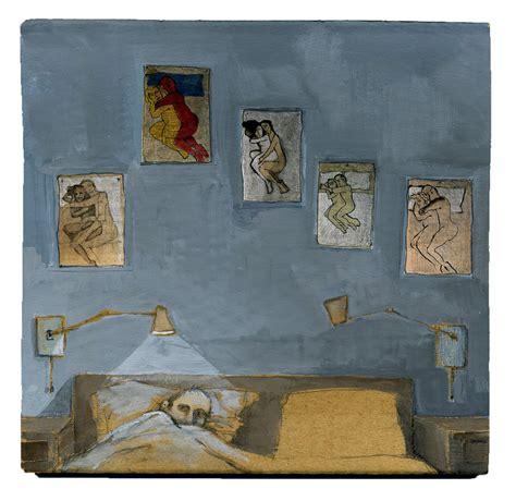 stellung im bett bild mann bett schlafzimmer l 246 ffelchen victor koch