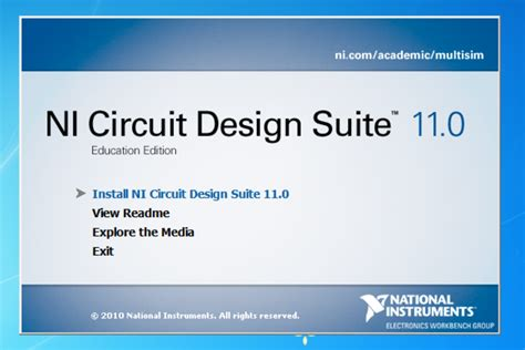 design expert trial version download multisim ni circuit design suite 11 academic and
