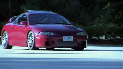 mitsubishi eclipse jdm jdm mitsubishi eclipse tribute by bsevensaid youtube