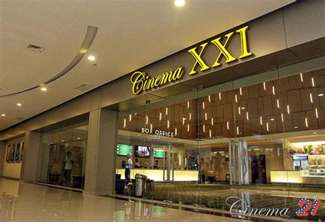 Cinema 21 Solo Grand Mall | cinema xxi kini telah hadir di mall solo paragon info 21