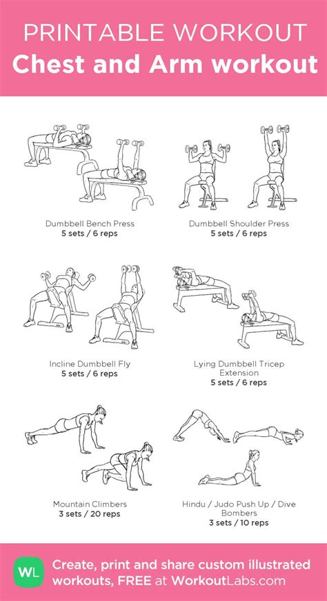 17 best images about arm exercises for on