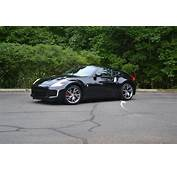 2016 Nissan 370Z  Overview CarGurus