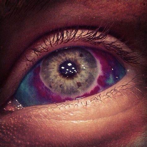 23 Eyeball Tattoos For People Who Love Extreme Body Mods Eyeball Pics