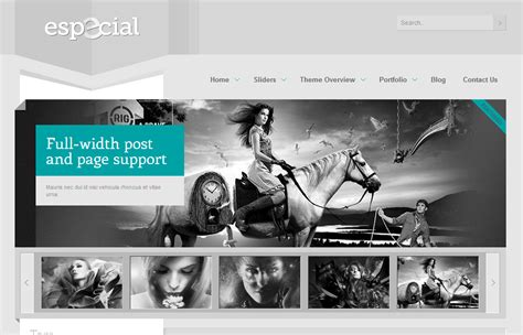 templates for blogger with slider free blogger templates