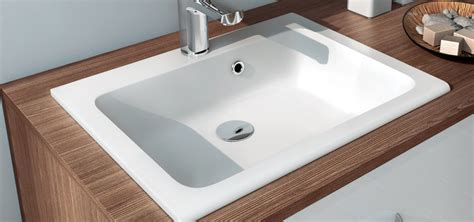 vasque 224 encastrer en polyb 233 ton vasque 224 encastrer en