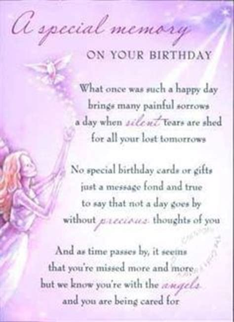 Missing Your Birthday Quotes Birthday In Heaven Quotes Missing Dead Mom Quotehappy