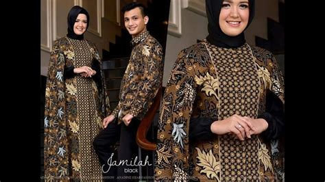 Set Baju Muslim Quality05 Nmsyarianagrey model gamis batik 2017 dan mukena batik set baju koko limited edition 2017