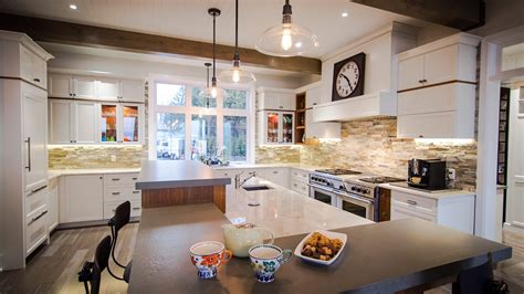 contemporary kitchen design amp cabinets ateliers jacob