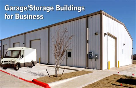 Storage Shed Business by Garage Storage Buildings For Business Industrial Storage