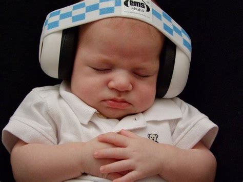 Ems 4 Bubs Earmuff Baby Ear ems4bubs