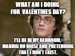 Valentines Day Sex Meme - how lds singles feel on valentines day in 45 memes lds s