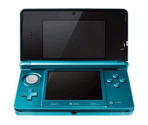 3ds console nintendo 3ds handheld console console gadgets