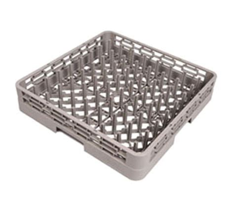 Dishwasher Plate Rack by Crestware Rbpt Closed End Dishwasher Plate Tray Rack
