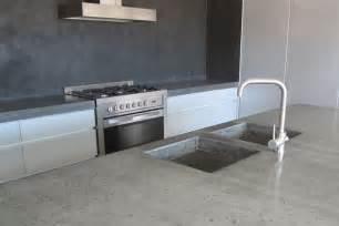 Kitchen Island Sydney concrete studio handmade concrete bench tops and basins