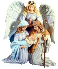 birth  jesus animated gifs gifmania