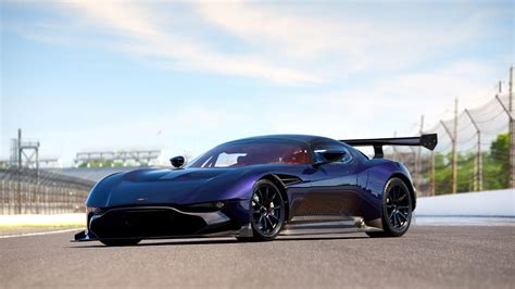 2016 Aston Martin Vulcan   S99   Monterey 2016