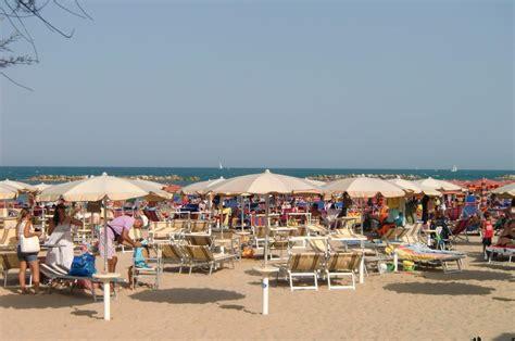 porto san giorgio spiaggia spiaggia di sabbia