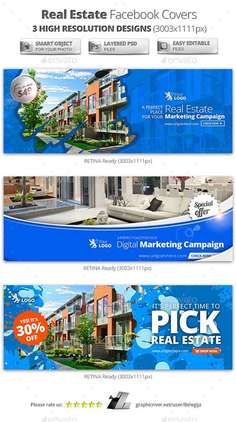 cover design real estate 1000 images about real estate templates on pinterest