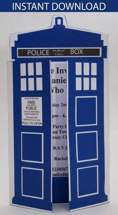 1000 images about dr who party on pinterest dr who