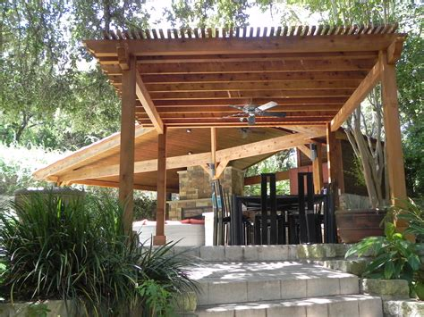 Patio Covers Austin Tx   Home Design Ideas and Pictures