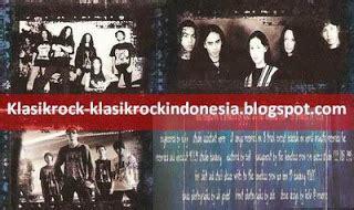 jiwa metal album kompilasi rock indonesia