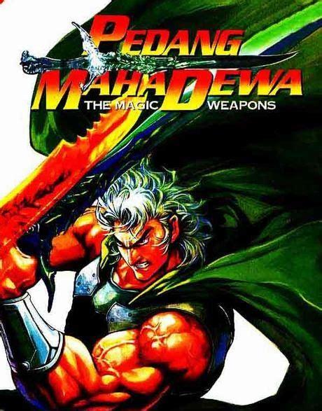 Komik Tapak Dewa 1 6 komik master pedang maha dewa 1 part 2