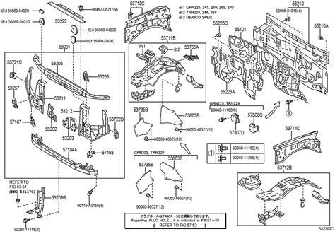 toyota tacoma parts diagram toyota tacoma interior dash parts diagram 2017 2018
