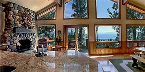 Rent Cabins In Lake Tahoe by Lake Tahoe Vacation Cabin Rental Freshouz