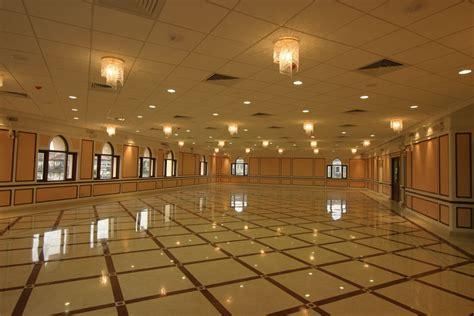 najam baug facilities