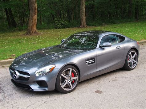 2016 mercedes benz amg gt notes from the driveway 2016 mercedes amg gt s