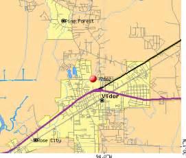 vidor map vidor map