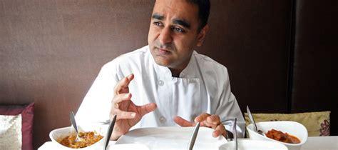 chef de cuisine connu vineet bhatia le premier chef indien 233 toil 233 au michelin