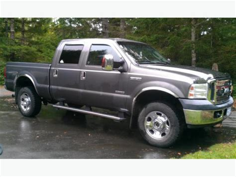 2007 ford f350 diesel 2007 ford f 350 xlt turbo diesel outside nanaimo nanaimo
