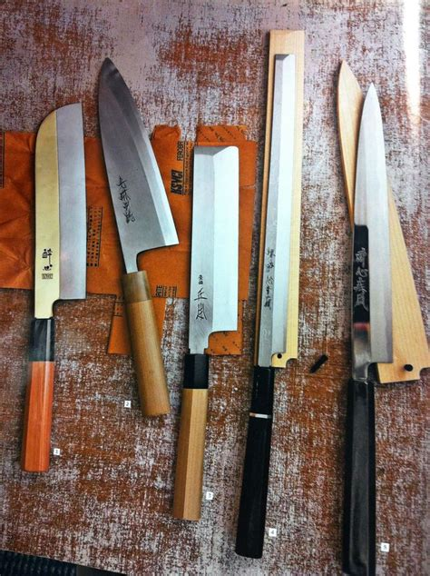 Sharpening Japanese Kitchen Knives 689 Best Chef Related Images On Pinterest Chef Knives Chefs And Kitchens