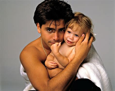 full house john stamos john stamos didn t like the olsen twins at first on full house plus news on prison