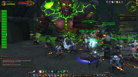 world of warcraft the revisiting the world of warcraft nine years after i left ars technica