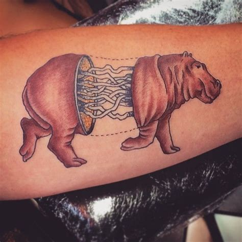 hippo tattoo designs 38 best hippo images on hippo