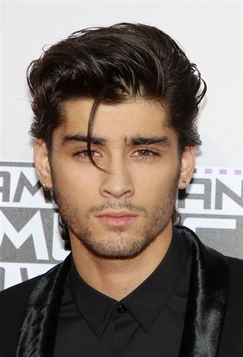 why zayn malik decided to quit one direction glamour