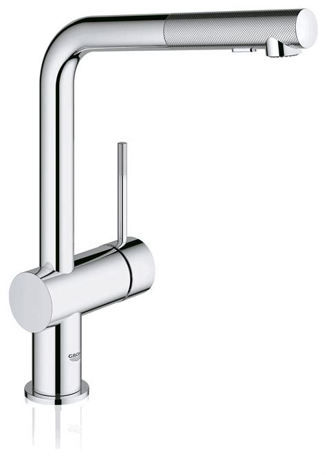 grohe minta kitchen faucet designapplause minta grohe