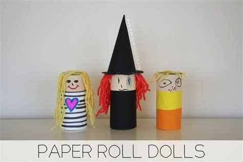 Crafts You Can Do With Toilet Paper Rolls - 14 clever kid crafts you can make with toilet paper rolls