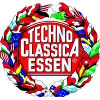 Motorrad Ersatzteile In Essen by Messe Techno Classica Essen Weltmesse F 252 R Oldtimer