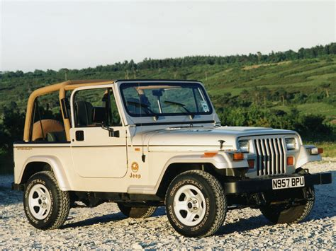 Buying A Used Jeep Wrangler Why You Should Buy A Jeep Wrangler Right Now The