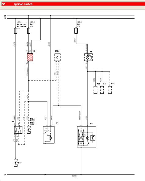 saxo alternator wiring diagram wiring diagram and schematics