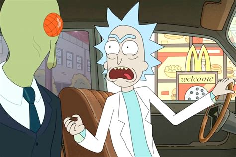 rick and morty fans rick and morty fans are bidding more than 4 500 on