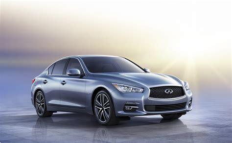 infiniti q50 2014 infiniti q50 sedan makes debut at