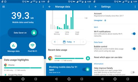 save android launches datally to save mobile data in android faxtech the 21st century number 1 tech