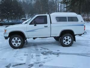 Toyota Tacoma 1994 Buy Used 1994 Toyota Tacoma 4wd Dlx Standard Cab Custom