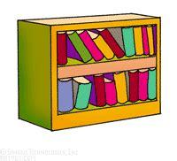 shelves clip royalty free