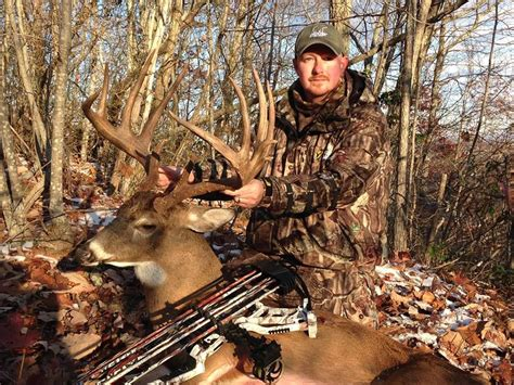 Records In Virginia Two Bucks Two Potential State Records Same Area In Va Tigerdroppings