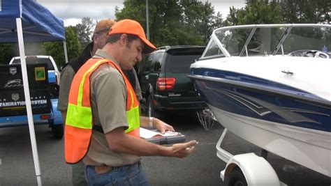 oregon boat inspection stations boat inspection stations open around oregon northwest